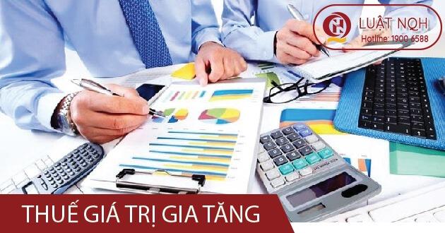 Quy định của luật thuế gtgt về hai phương pháp tính thuế giá trị gia tăng