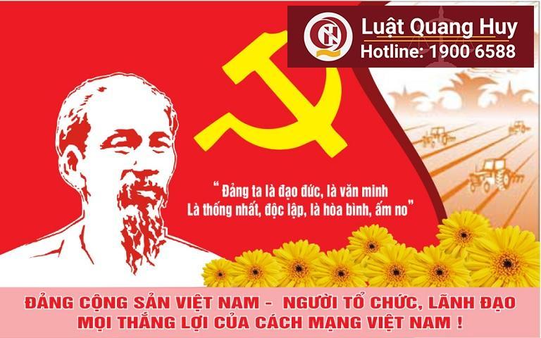 quan điểm sáng tạo của hồ chí minh về những tiền đề ra đời của đảng cộng sản việt nam