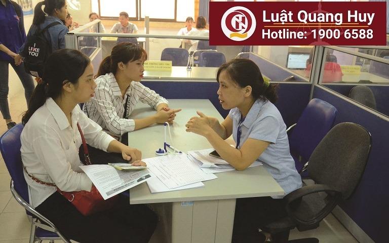 Địa chỉ hưởng bảo hiểm thất nghiệp huyện An Dương - thành phố Hải Phòng