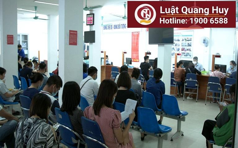 Địa chỉ hưởng bảo hiểm thất nghiệp huyện Gia Lộc - tỉnh Hải Dương