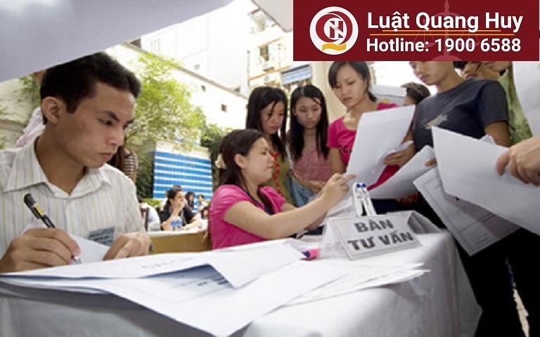 Địa chỉ hưởng bảo hiểm thất nghiệp huyện Lai Vung - tỉnh Đồng Tháp