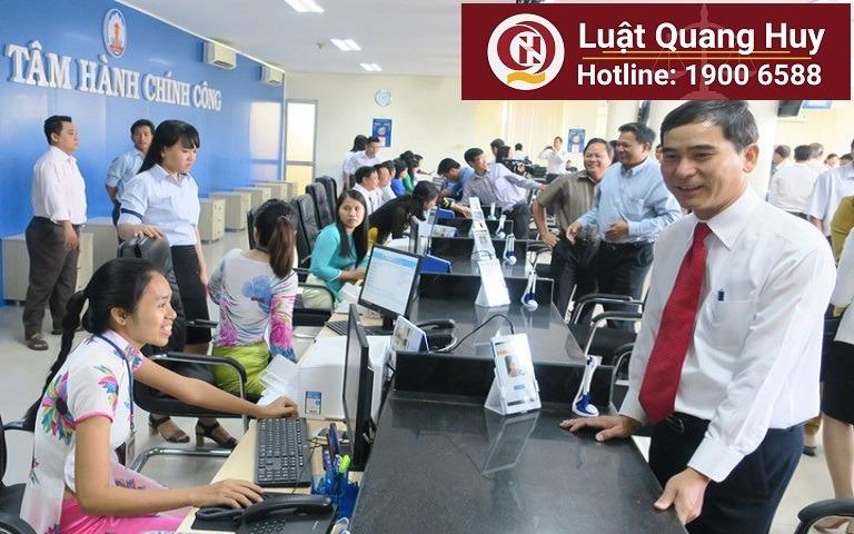Địa chỉ hưởng bảo hiểm thất nghiệp huyện Long Thành - tỉnh Đồng Nai