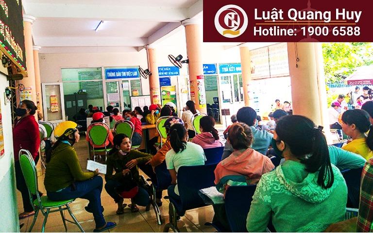 Bảo hiểm thất nghiệp huyện Mai Sơn