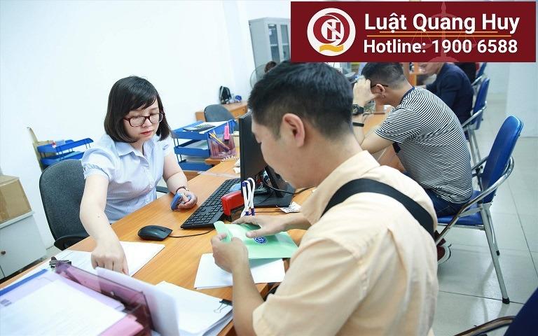 Địa chỉ hưởng bảo hiểm thất nghiệp huyện Sơn Tịnh - tỉnh Quảng Ngãi