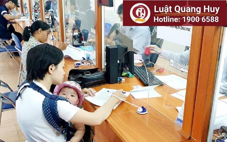 Địa chỉ hưởng bảo hiểm thất nghiệp huyện Thủy Nguyên - thành phố Hải Phòng