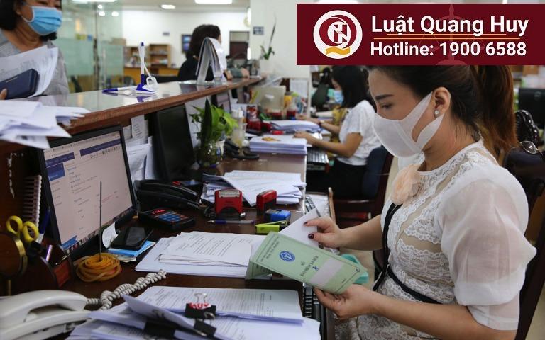 Địa chỉ hưởng bảo hiểm thất nghiệp quận Đồ Sơn - thành phố Hải Phòng