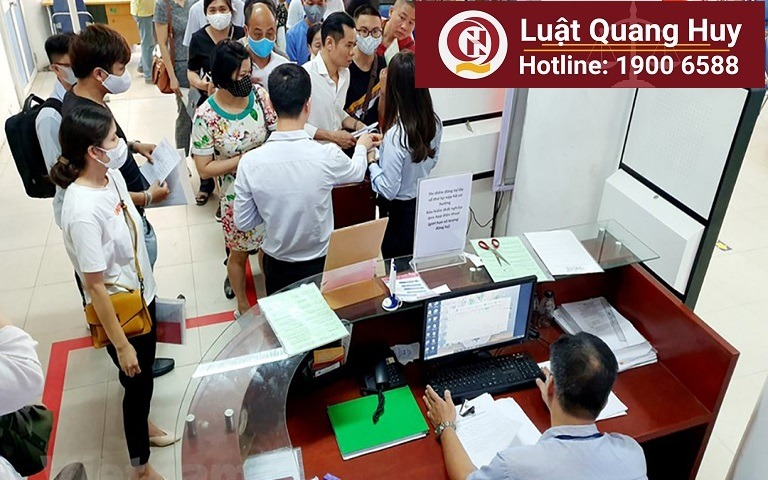 Địa chỉ hưởng bảo hiểm thất nghiệp quận Dương Kinh - thành phố Hải Phòng
