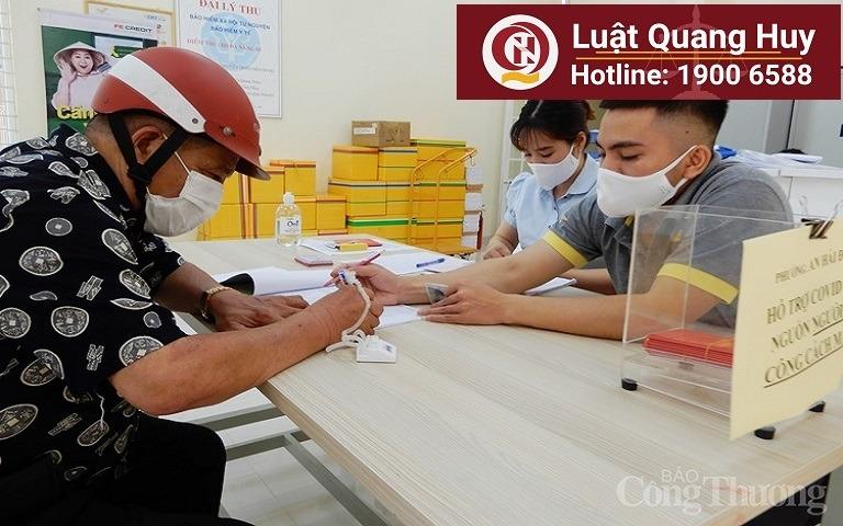 Địa chỉ hưởng bảo hiểm thất nghiệp quận Hồng Bàng - thành phố Hải Phòng