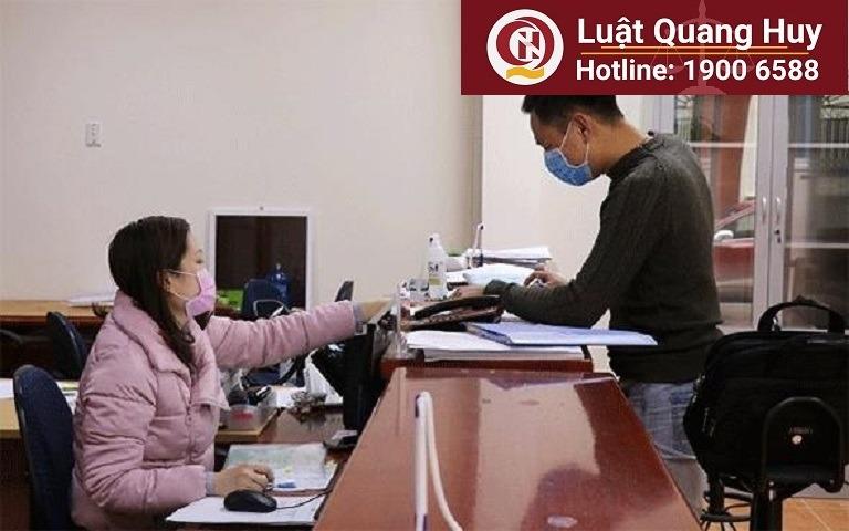 Địa chỉ hưởng bảo hiểm thất nghiệp quận Long Biên - thành phố Hà Nội