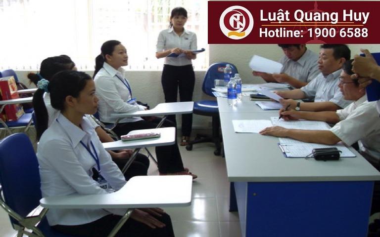 Bảo hiểm thất nghiệp quận Tân Bình