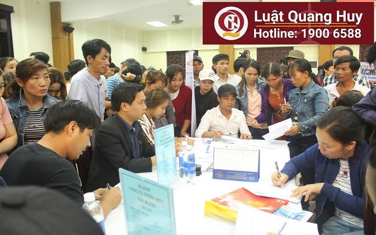 Địa chỉ hưởng bảo hiểm thất nghiệp quận Thanh Khê - thành phố Đà Nẵng