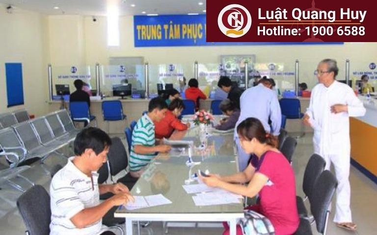 Bảo hiểm thất nghiệp thành phố Bạc Liêu
