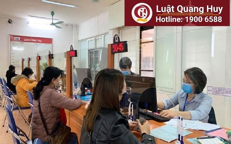 Địa chỉ hưởng bảo hiểm thất nghiệp thành phố Móng Cái – tỉnh Quảng Ninh