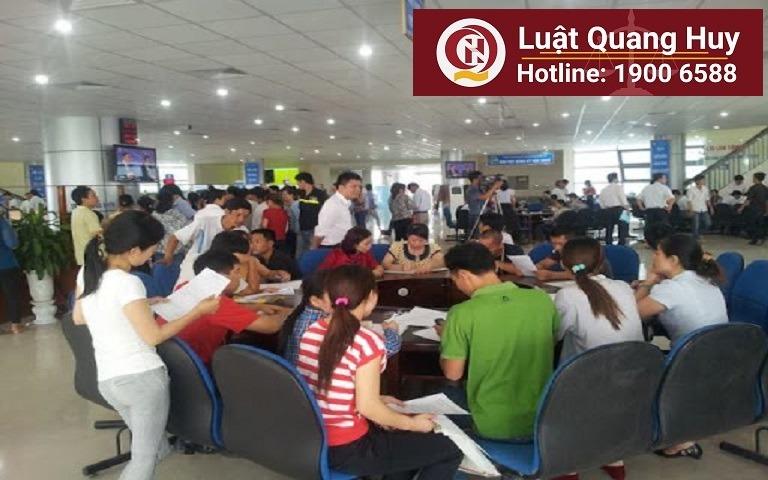 Địa chỉ hưởng bảo hiểm thất nghiệp thị xã Chí Linh - tỉnh Hải Dương
