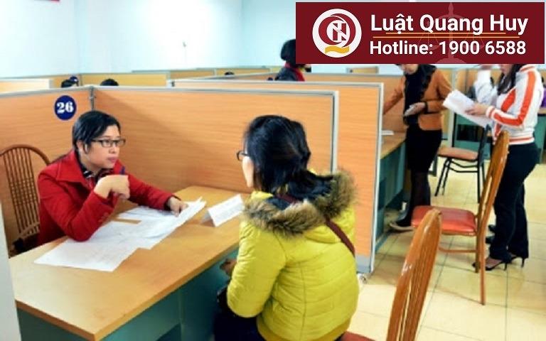 Địa chỉ hưởng bảo hiểm thất nghiệp thị xã Quảng Yên – tỉnh Quảng Ninh
