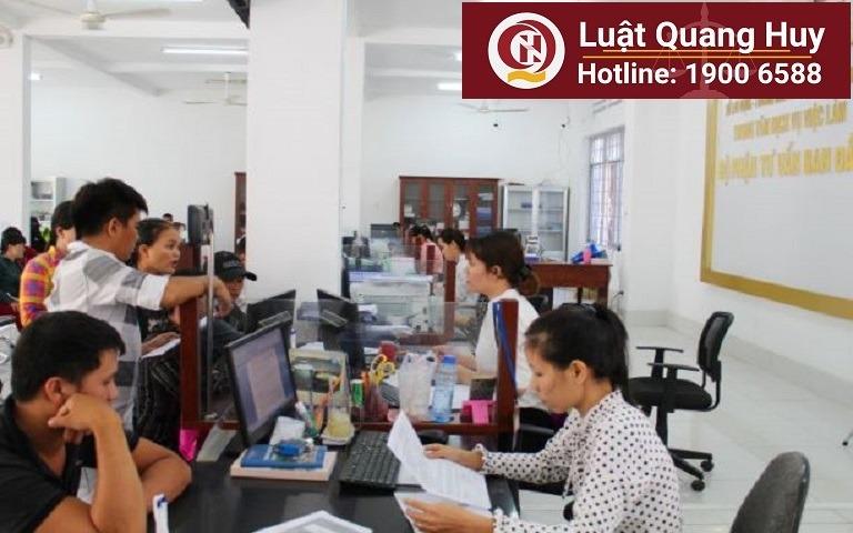 Địa chỉ hưởng bảo hiểm thất nghiệp thành phố Hồ Chí Minh