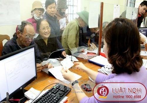 Trung tâm bảo hiểm xã hội thành phố Hưng Yên