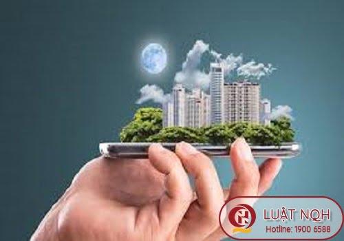 Hệ thống pháp luật về kinh doanh bất động sản ở nước ta