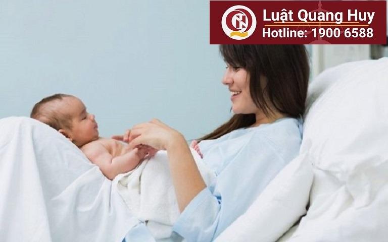 Chế độ dưỡng sức phục hồi sức khoẻ sau khi sinh mổ