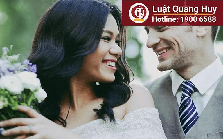 Đăng ký kết hôn với người Philippin