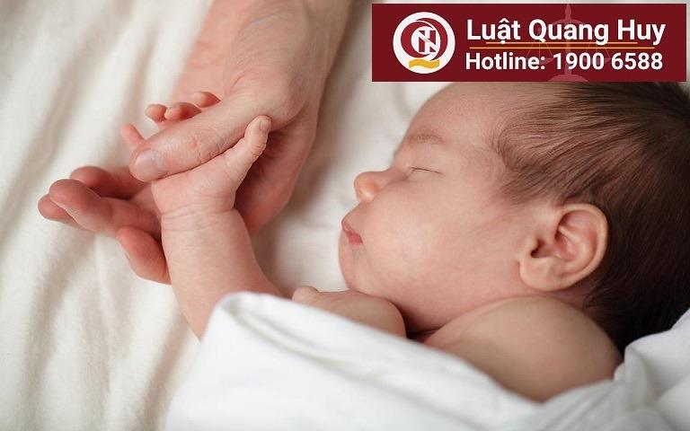Quy định pháp luật về đối tượng được hưởng chế độ thai sản