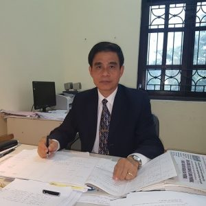luật sư Tạ Gia Lương