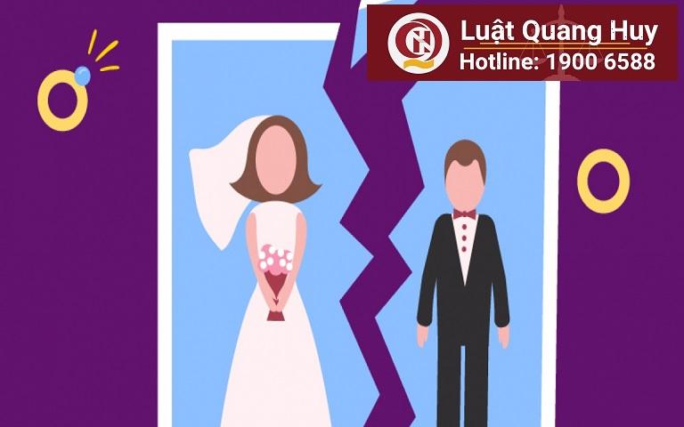 Hồ sơ ly hôn gồm những gì?