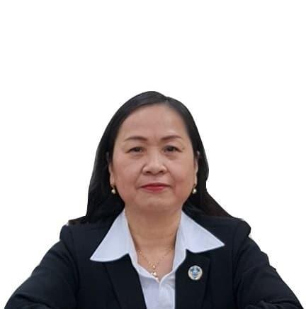 Luật sư Nguyễn Thị Kim Lan