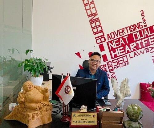 Nguyễn Huy Khánh