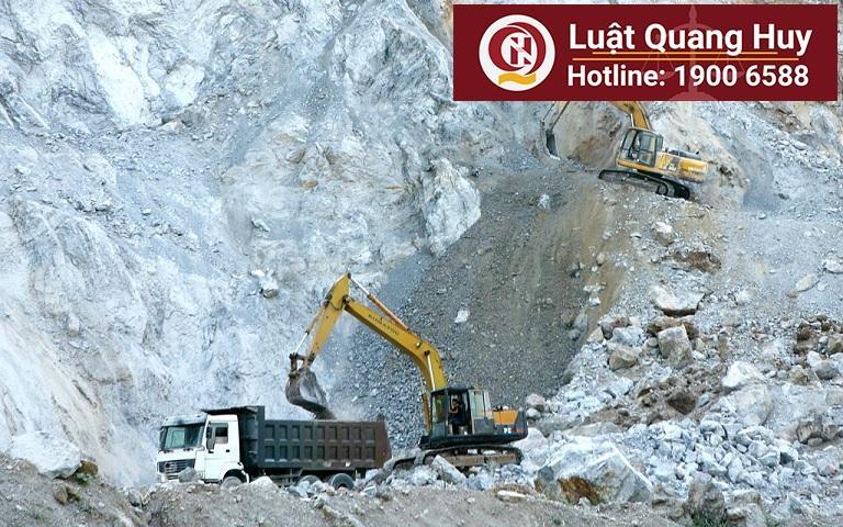 Nội dung và ý nghĩa của hoạt động ký quỹ cải tạo, phục hồi môi trường trong thăm dò và khai thác khoáng sản