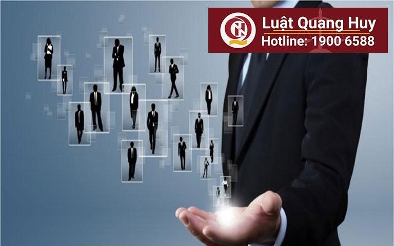 Phân cấp phân quyền trong quản trị doanh nghiệp