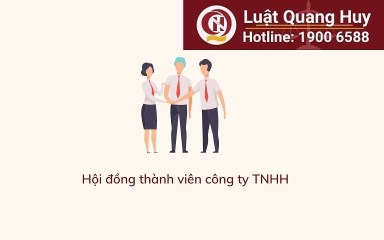 Hội đồng thành viên công ty TNHH