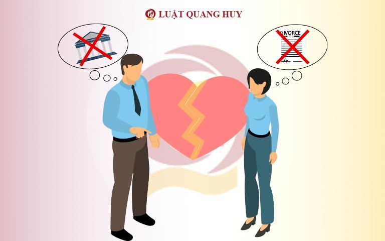 Rút đơn ly hôn thuận tình là gì?