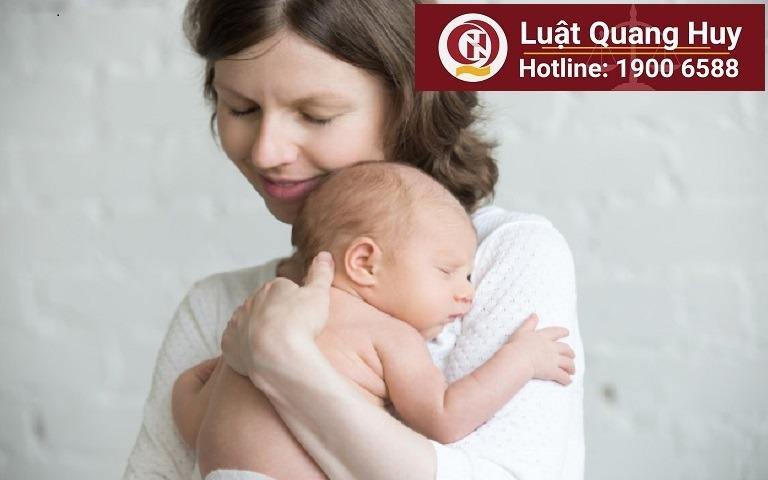 Thời gian giải quyết chế độ thai sản trong bao lâu?