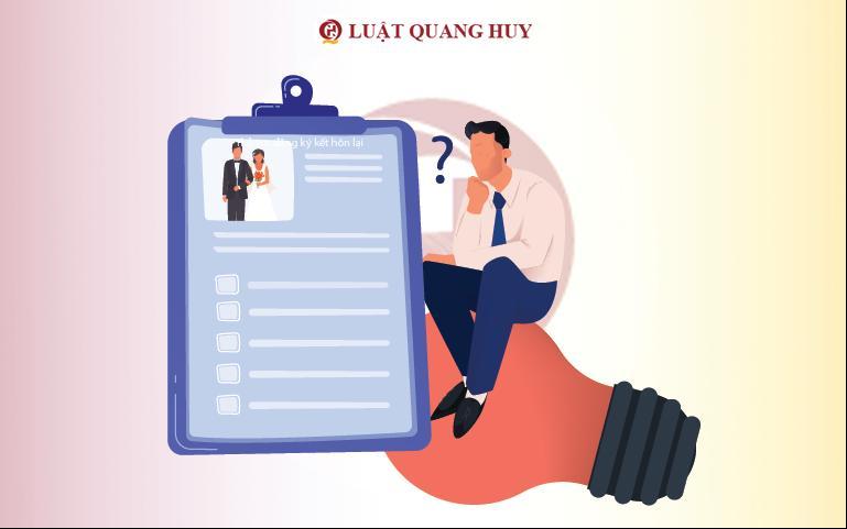 Thủ tục đăng ký kết hôn với người từng ly hôn có khó thực hiện?