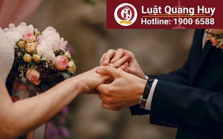 Hướng dẫn thủ tục kết hôn với người Đài Loan